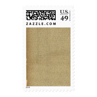 2425 Clippings Stamp
