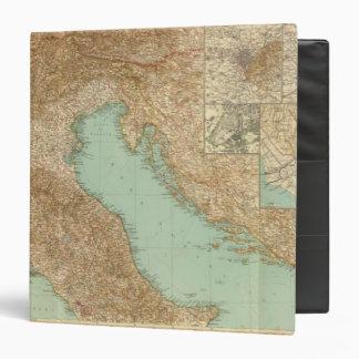 2426 North Italy Binder