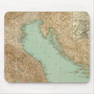 2426 North Italy Mouse Pad