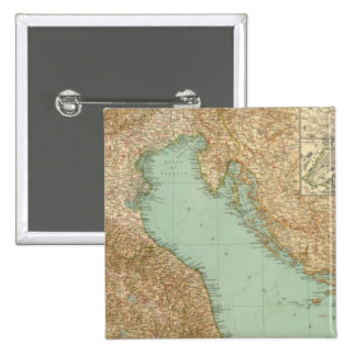 2426 North Italy Pinback Button
