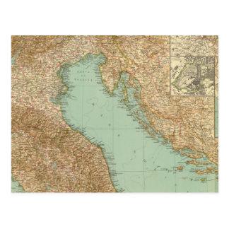 2426 North Italy Postcard
