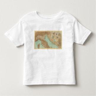 2426 North Italy Toddler T-shirt