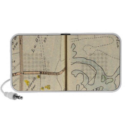 246247 Rye Notebook Altavoces
