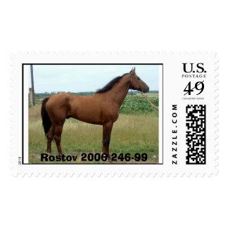 246-99, Rostov 2006 246-99 Stamps