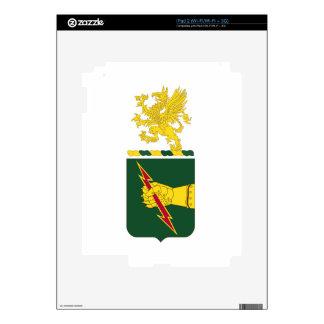 246 Armor Regiment iPad 2 Decals