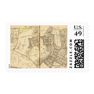 248249 Port Chester Postage