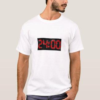 24:00 T-Shirt