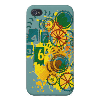 24/7/365 CASE FOR iPhone 4