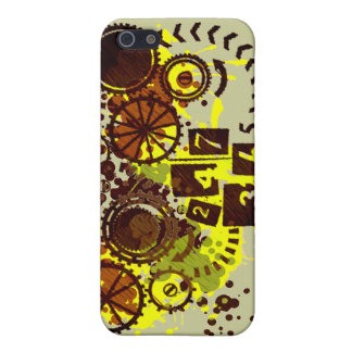 24/7/365 CASE FOR iPhone SE/5/5s