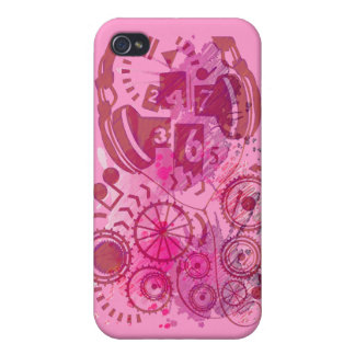 24/7/365 COVERS FOR iPhone 4