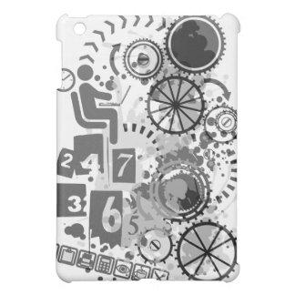 24/7/365 iPad MINI COVER