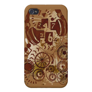 24/7/365 iPhone 4/4S COVER