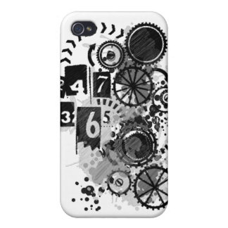 24/7/365 iPhone 4/4S COVERS