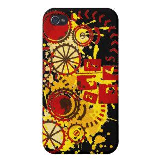 24/7/365 iPhone 4 CASE
