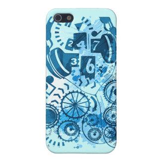 24/7/365 iPhone SE/5/5s CASE