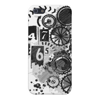 24/7/365 iPhone SE/5/5s COVER
