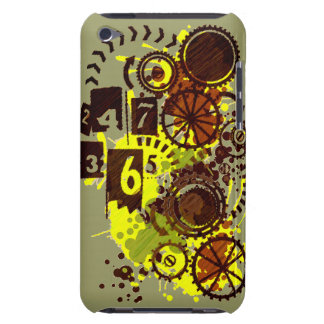 24/7/365 iPod TOUCH CASE