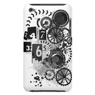 24/7/365 iPod TOUCH COVER