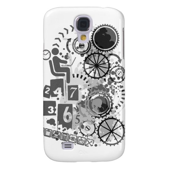 24/7/365 SAMSUNG GALAXY S4 COVER