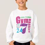 24/7 Gymnastics Sweatshirt