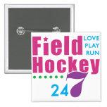 24/7 hockey hierba pin