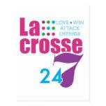 24/7 LaCrosse Postal