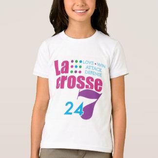 24/7 Lacrosse T-Shirt