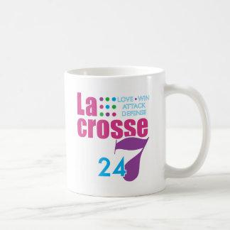 24/7 LaCrosse Taza