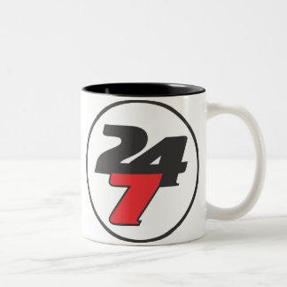 24/7 Mug