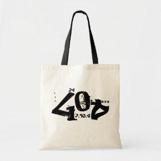 24/7 ofTen 4Ever Bag