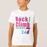 24/7 Rock Climb T-Shirt