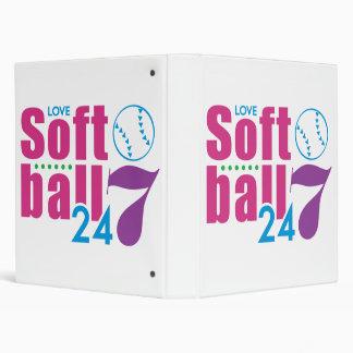 24/7 softball