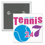 24/7 tenis pin