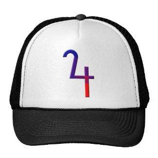 24/7 TRUCKER HAT