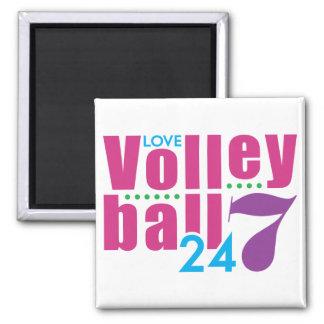 24 7 voleibol iman