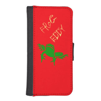 $ 24,95 / € 19,30 Frog Eddy Kids iPhone Case