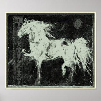 $24,95 La impresión negra del poster del ~ del sem