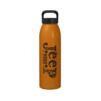 24 ascuas de la botella del logotipo de la liberta botella de beber