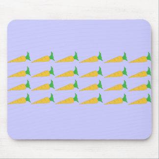 24 Carrots, Gold mousepad