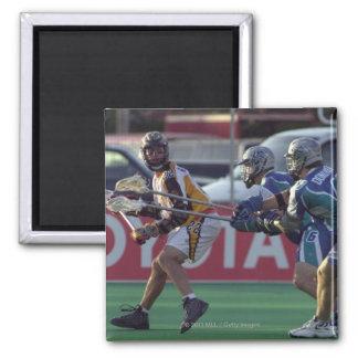 24 de junio de 2001:   Ryan Powell #22 Rochester Imán Cuadrado