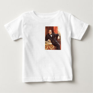 24 Grover Cleveland1 Baby T-Shirt