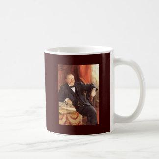 24 Grover Cleveland1 Coffee Mugs