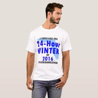 24-Hour Winter Shirt