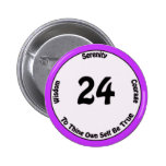 24 Hours Button