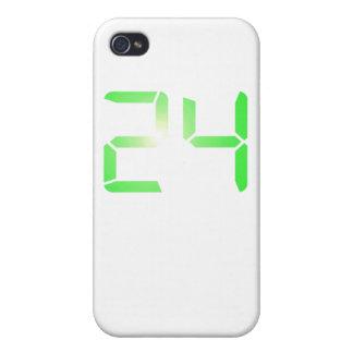 24 iPhone 4 CASES