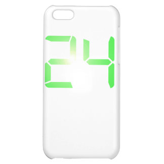 24 iPhone 5C CASES