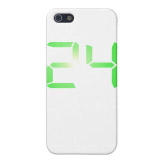 24 iPhone 5 CASES