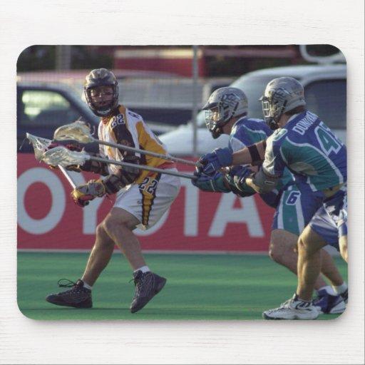 24 Jun 2001:   Ryan Powell #22  Rochester Mouse Pads
