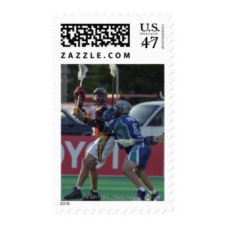 24 Jun 2001:  Ryan Powell #22  Rochester Postage