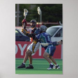 24 Jun 2001:  Ryan Powell #22  Rochester Poster